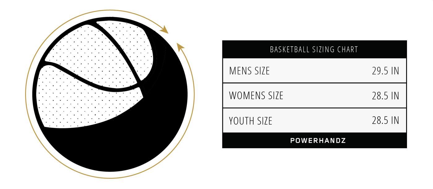 Weighted Basketball Gloves - Weighted Dribbling Gloves - Basketball Training Equipment | POWERHANDZ