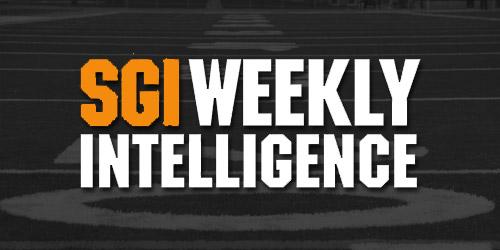 SGI Weekly
